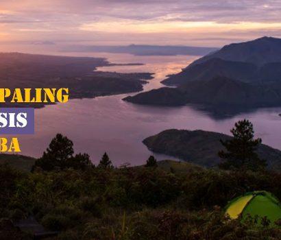 7 Objek Wisata Daau Toba Paling Hits & Eksis