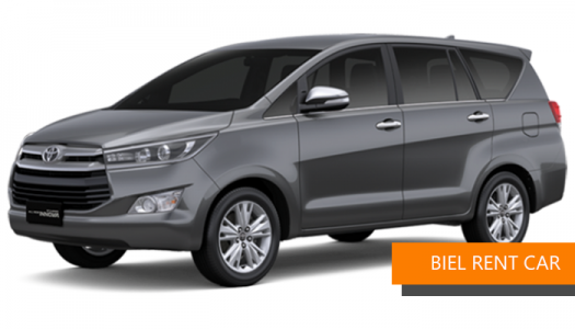 Biel Rent Car – Rental Mobil Silangit