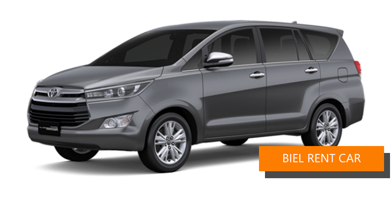 Biel Rent Car Rental Mobil Silangit