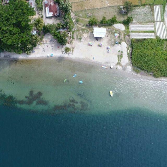 Pantai Indah Sipinggan