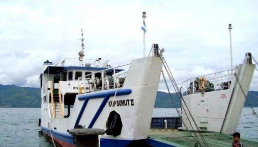 Ingat ! Jadwal Ferry Danau Toba Biar Gk Ketinggalan Kapal