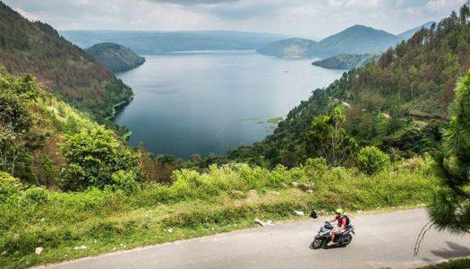 Jalan Lingkar Samosir Akan Tingkatkan Mobilitas Wisata di Pulau Samosir