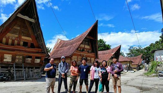 Kementrian Pariwisata Ajak Anak Millenial Promosi Danau Toba