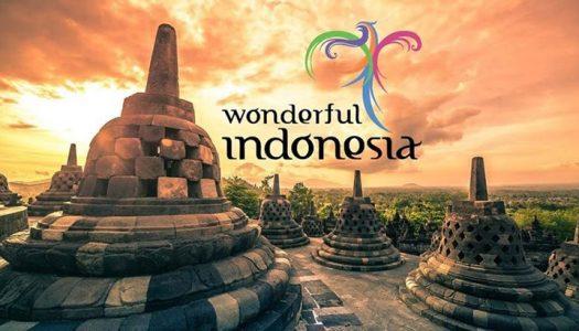 Kalender Event Wisata Indonesia Tahun 2019