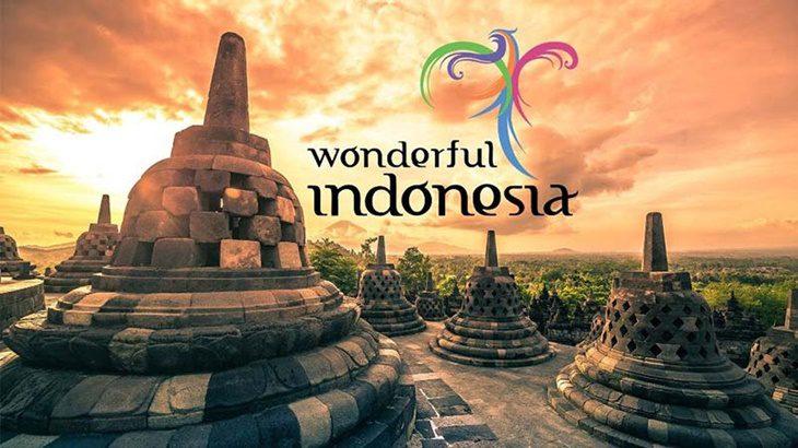 Kalender Wisata Indonesia 2019, Sumuatera Utara Danau Toba