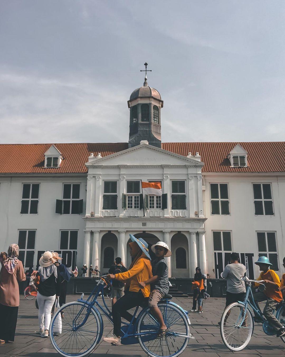 Jakarta Punya Pulau Loh Pulau Pari Namanya – Tripelaketoba
